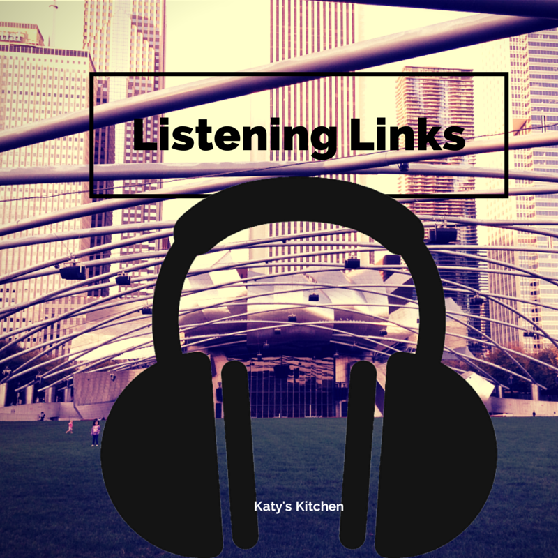 listening links