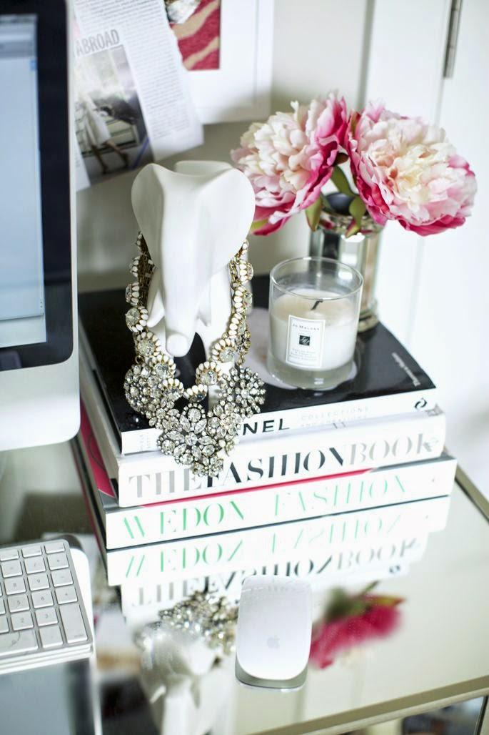 Home office ideas - e-Be Fashion | Fashion, Beauty & Lifestyle blog