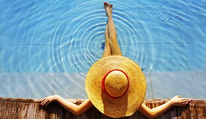 Bikini Menyebabkan Kanker Kulit