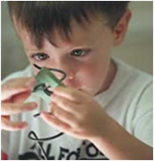 Autismo Breve Reflexão e Resumo do Método TEACCH