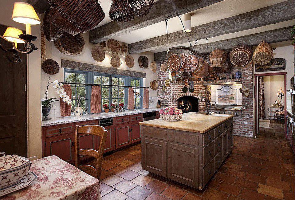 Studio domus case case da sogno e tante idee arredo - Ristrutturare casale di campagna ...