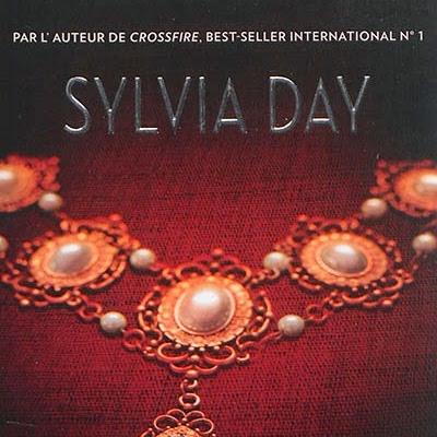 Georgian, tome 2 : Si vous aimez jouer de Sylvia Day