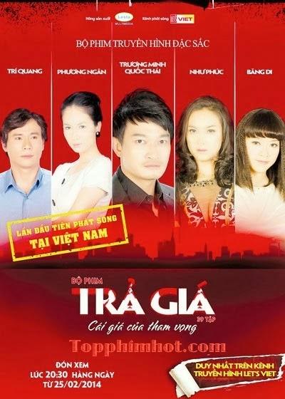 xem phim Trả Giá - Let's Viet