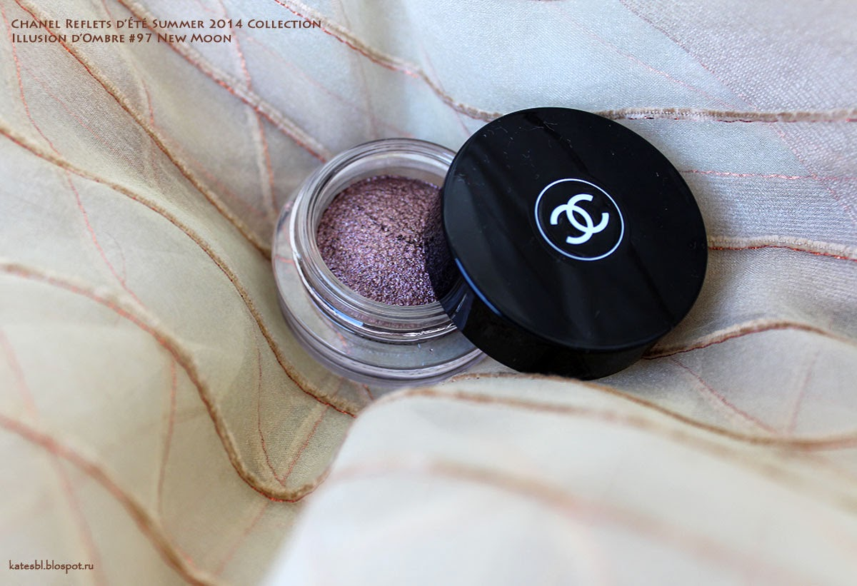 Chanel Illusion D'Ombre #97 New Moon