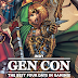 Novità dalla GEN-CON