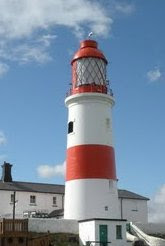 Souter Lighthouse Lizard Point