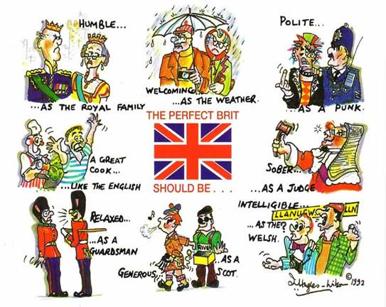 culture and britain Porter found that `the relationship between britain's external imperialism and her domestic society and culture was far more ambivalent, and `most people's attitudes towards the empire were derived from discourse related to their social class.