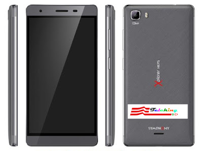 Symphony Xplorer H175 Android Phone Specifications & Price