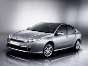 Have fun with the promise of new Renault Laguna performance credentials, .