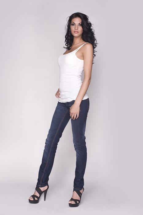 Miss Universe 2011: Vania Detelinova Peneva - Miss ...