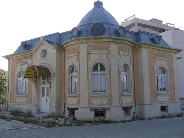 Architecture Bulgaria1
