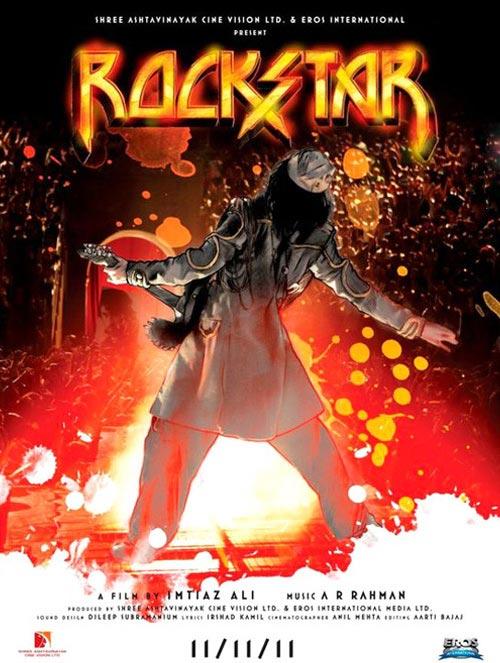 Rockstar (2011) - Hindi Movie Promo Song Download
