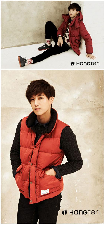 Kim Hyun Joong HANGTEN 02