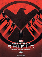 Serie Marvel's Agents of S.H.I.E.L.D 1X08