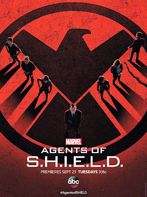 Marvel�s Agents of S.H.I.E.L.D. Segunda Temporada (2014) Online