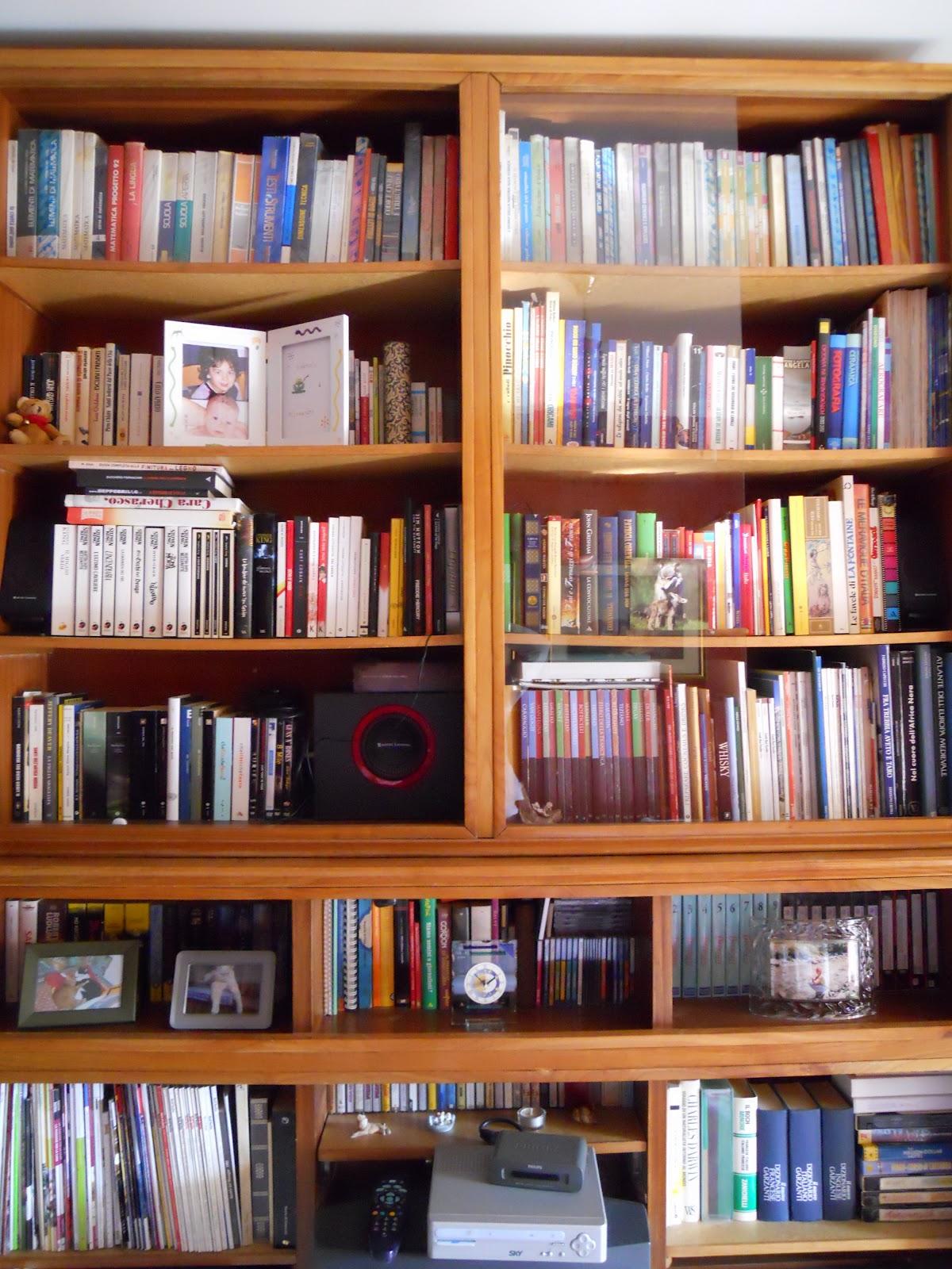 Faretti Illuminazione Libreria ~ Ispirazione di Design Interni