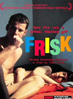 Frisk 1995 gay serial killer flick