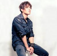 Kim Hyun Joong. I`m Yours