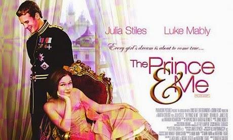Hoàng tử và em