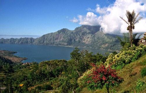 Danau Kintamani - Bali, Indonesia