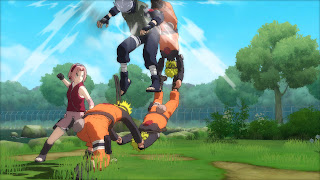 Naruto Shippuden: Ultimate Ninja Storm 2 - PlayStation 3 Review