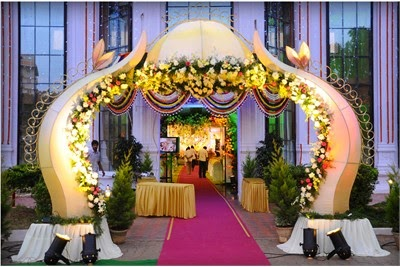 Mandap Flowers Decorators In Pune