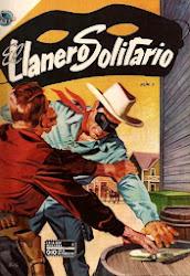EL LLANERO SOLITARIO Nº 002 1953