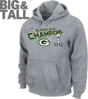 Green Bay Packers NFL Sweatshirt