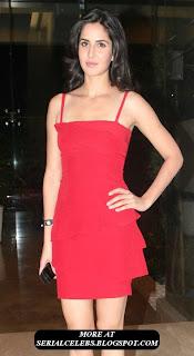 Katrina Kaif thigh show