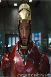 Iron Man 3 (Rilis : 25 April 2013)