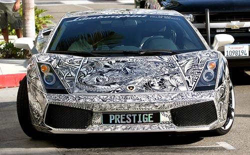 costum modified kereta malaysia ubahsuai