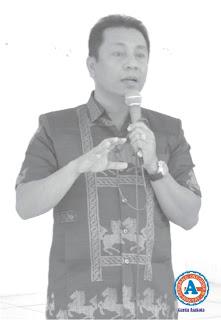 Wakil Walikota Bima Jamin Tes PNS Formasi K2 Tanpa Rekayasa