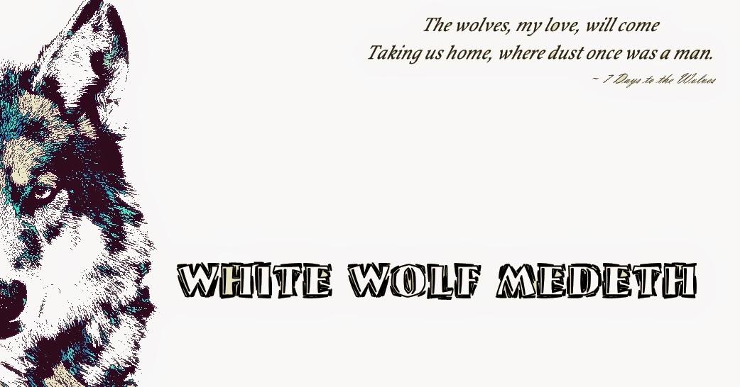 White Wolf Medeth