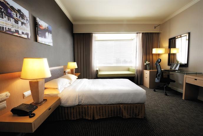 Hotel Melaka Ayer Keroh Hotels At Murah Cheapest In Bajet