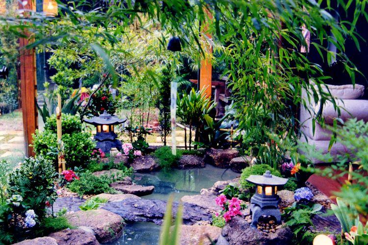plantas jardim japones:jardim inglês é um estilo de jardim que se destaca