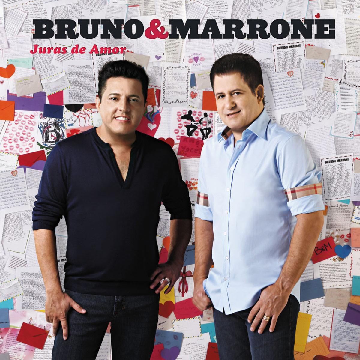 Bruno e Marrone - Juras de Amor