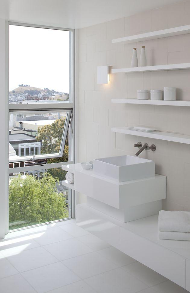 các mẫu phòng tắm đẹp