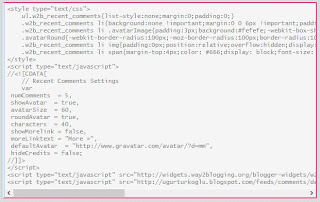 kod paylaşma