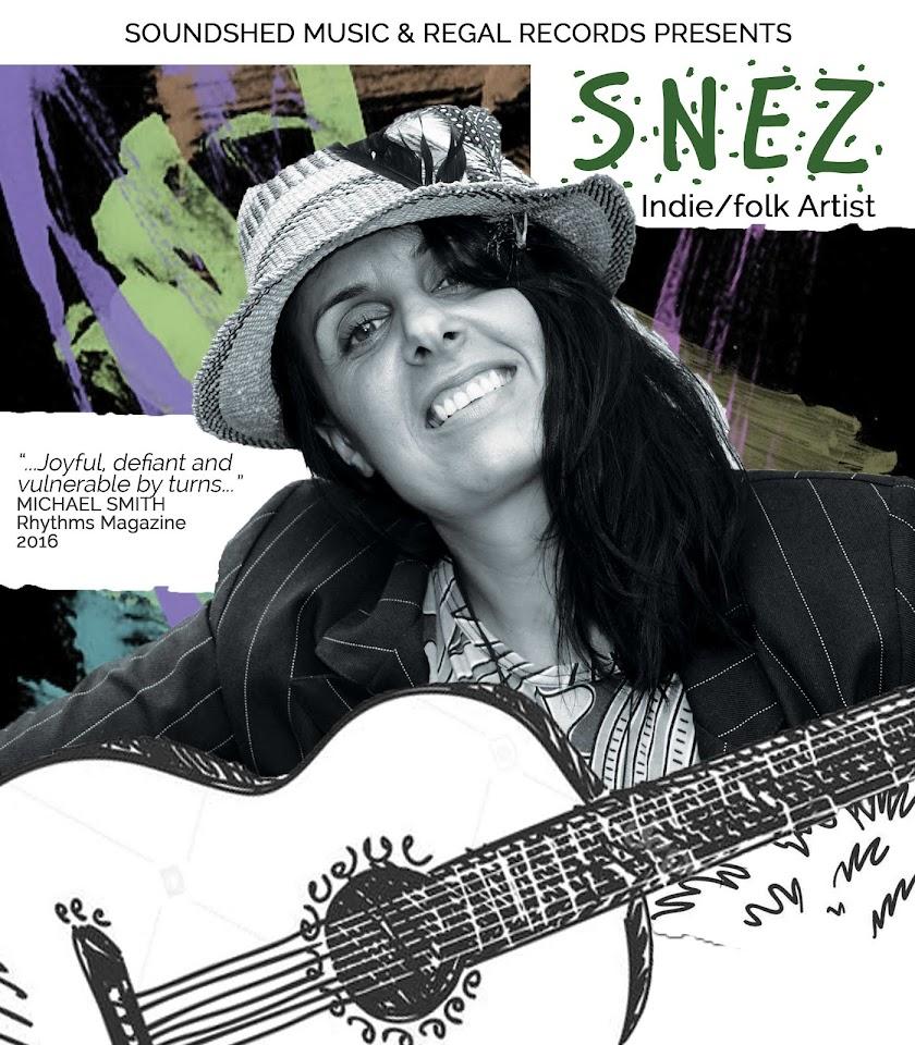 Snez Music