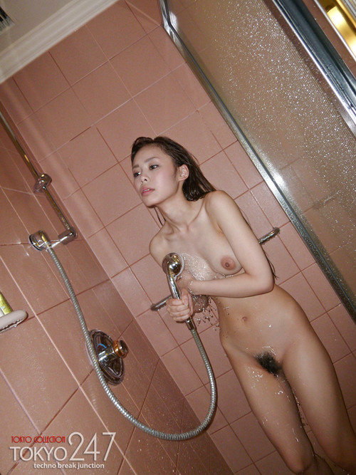 Japanese Girl Nude