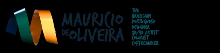 Mauricio de Oliveira | Designer