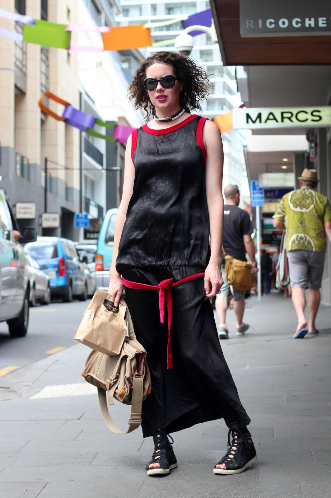 Foureyes New Zealand Street Style Fashion Blog Jane Foureyes New Zealand Street Style