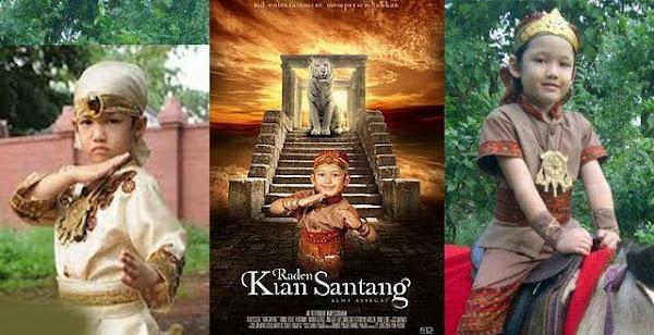 Sinetron Raden Kian Santang MNCTV
