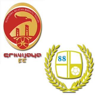 Prediksi Sriwijaya vs PS Barito