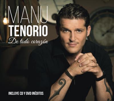 LIBRO OFICIAL - Manu Tenorio . De todo corazón (Urano - 2015)   MUSICA - BIOGRAFIA Comprar en Amazon España