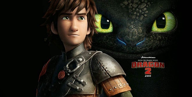How to train your dragon 2 online subtitrat 2014
