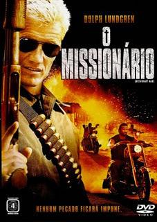 O Missionário DVD/Rip - Rmvb/AVI,o missionário,filme,ação,o,download o missionário