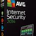 AVG Free Edition 2014 + Serial Keys
