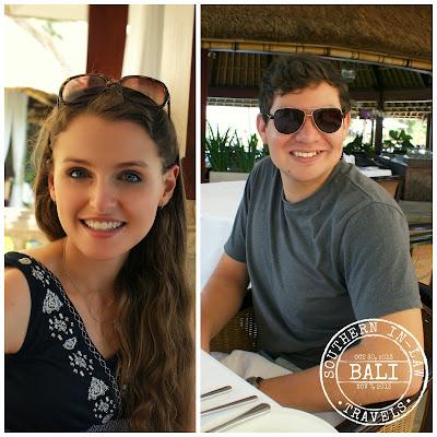 The Viceroy Bali, Ubud Review - CasCades Restaurant