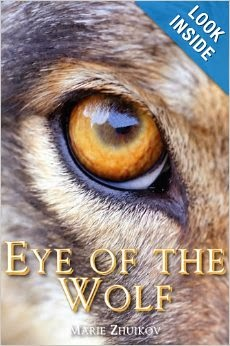 Excellent   debut novel.Balance between survival & extinction !
